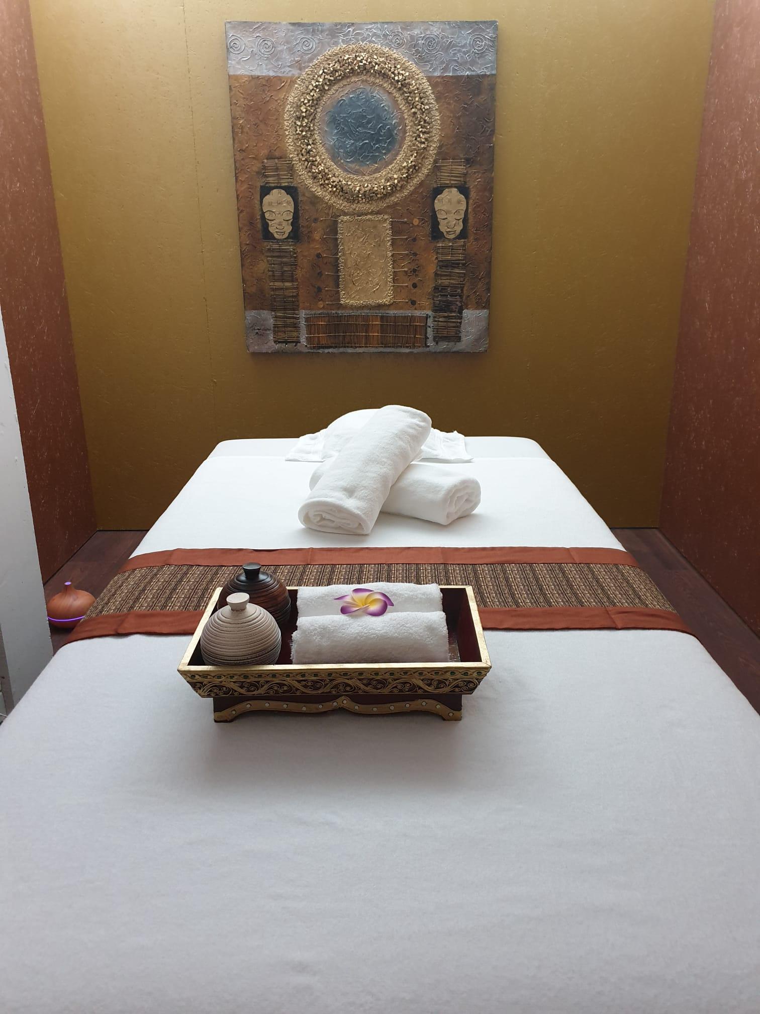 Malai Thai Massage - Rotkreuz